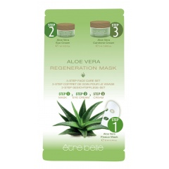 3124-01_Aloe Vera_Regeneration Mask Set_Sachet