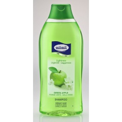 F V SHAMPOO Green Apple 750 ml