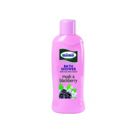 002420 bath shower musk blackberries 1L