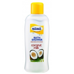 002430 bath shower coconut 1L