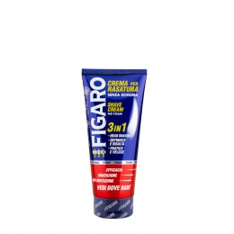 13100 Figaro shaving cream