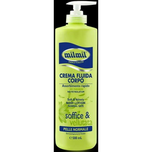 006140 body fluid cream 500ml