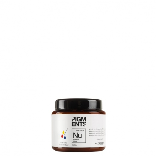 3.32 Nutritive Mask - 200 ml