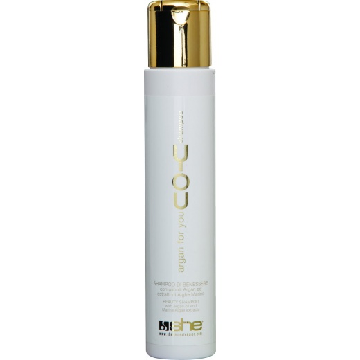 9.ARG SHAMP2 - Argan šampon 250 ml