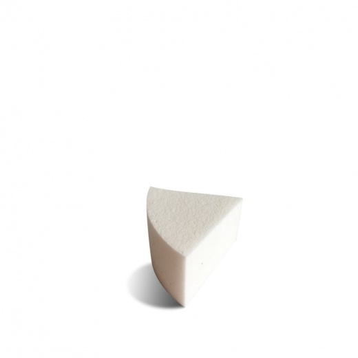 x114-0002_Make-up_Sponge_Triangular